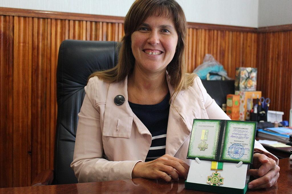 УГІ отримав нагороду за чесний бізнес