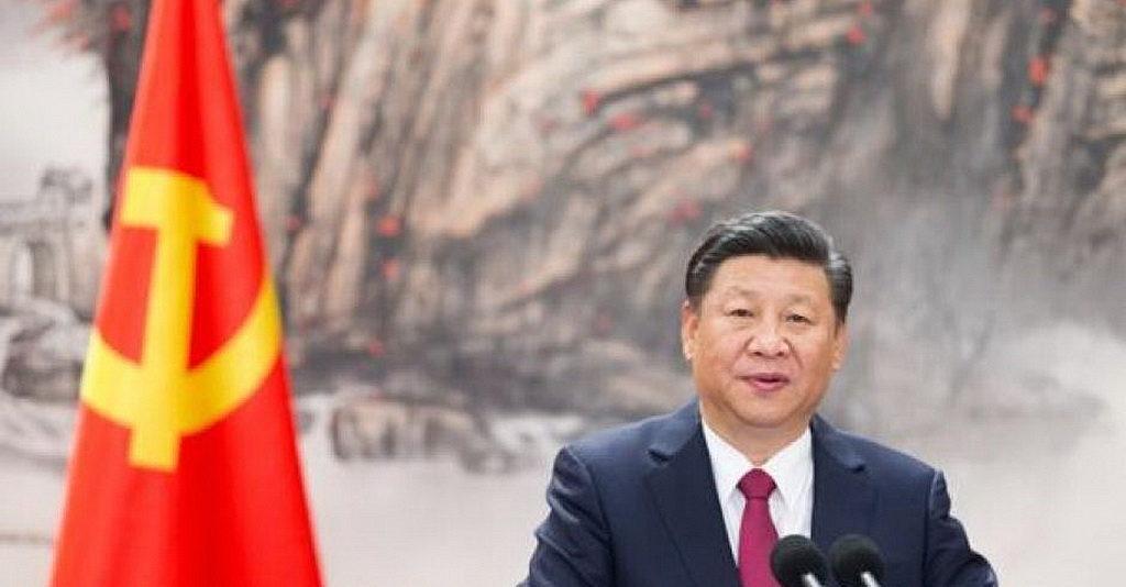 В Китае заменяют изображения Иисуса на фото президента