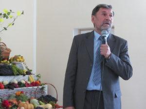 Проповедует Сергей Молчанов