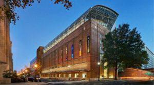 В Вашингтоне открылся Музей Библии