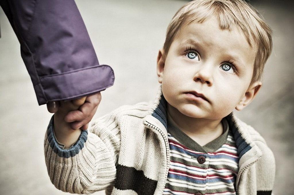 Вопрос о детоводителе
