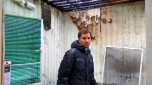 Квартира семьи Василенко