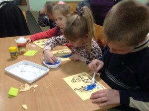 Два увлекательных мастер-класса провели адвентисты второй харьковской церкви