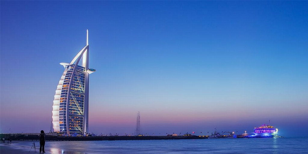 В Дубае весть о здоровье становится более важной, чем деньги