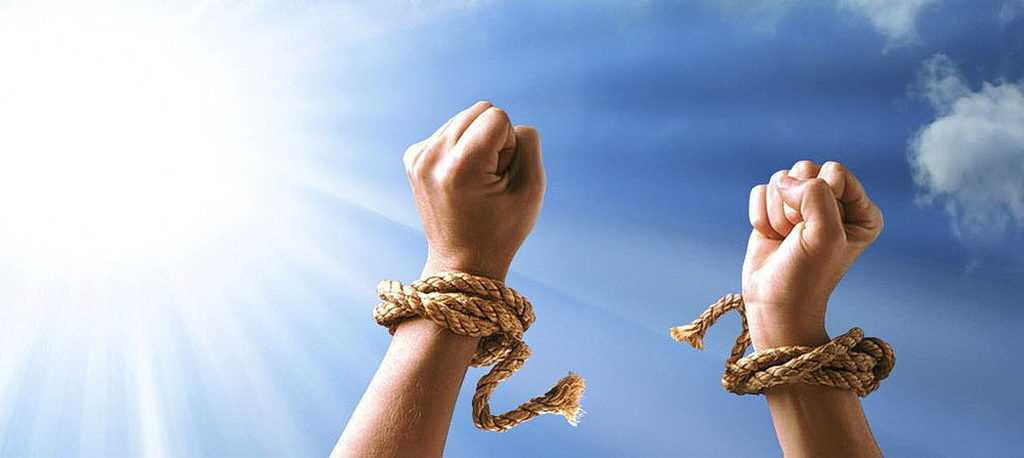 """""""Свобода во Христе"""""""