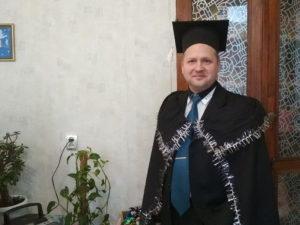 Пресвитер Владимир Степневский