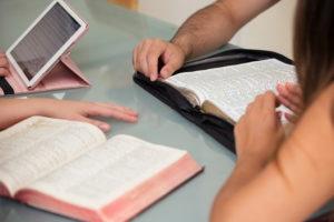 Трудные Тексты Библии