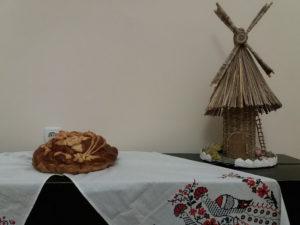 Об украинских семейных традициях говорили на семейном клубе «Українські вечорниці»