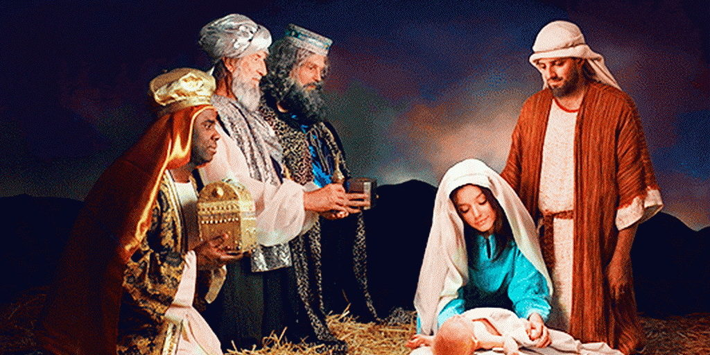 Уроки 2-ой главы Евангелия от Матфея