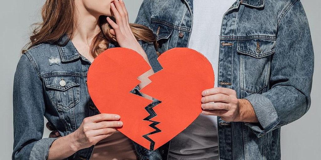 Кошмар дня святого Валентина