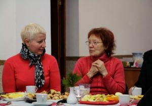 Встреча друзей для тех, кому за… состоялась в Харькове