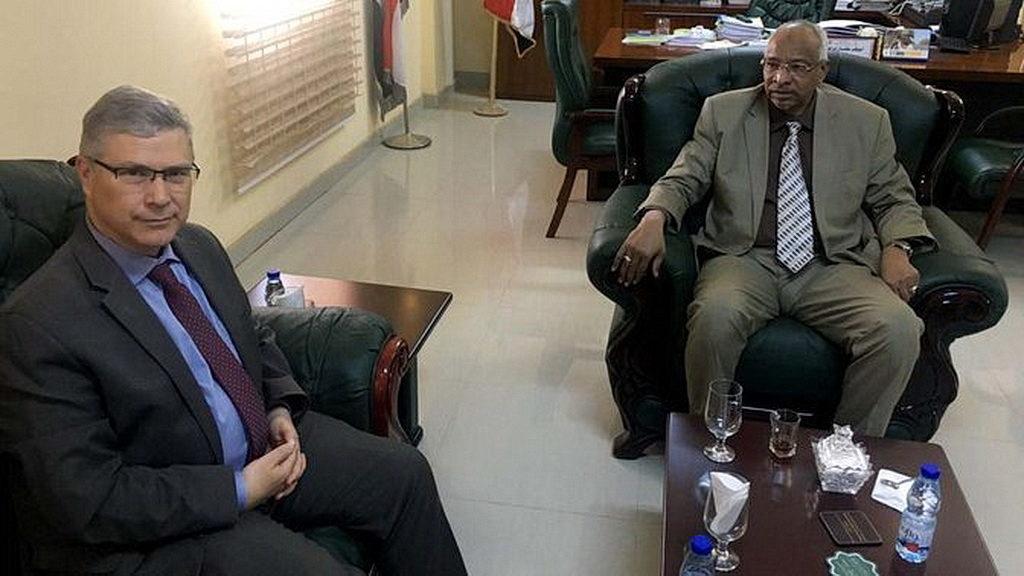 Правительство Судана предоставляет религиозную свободу Адвентистской церкви