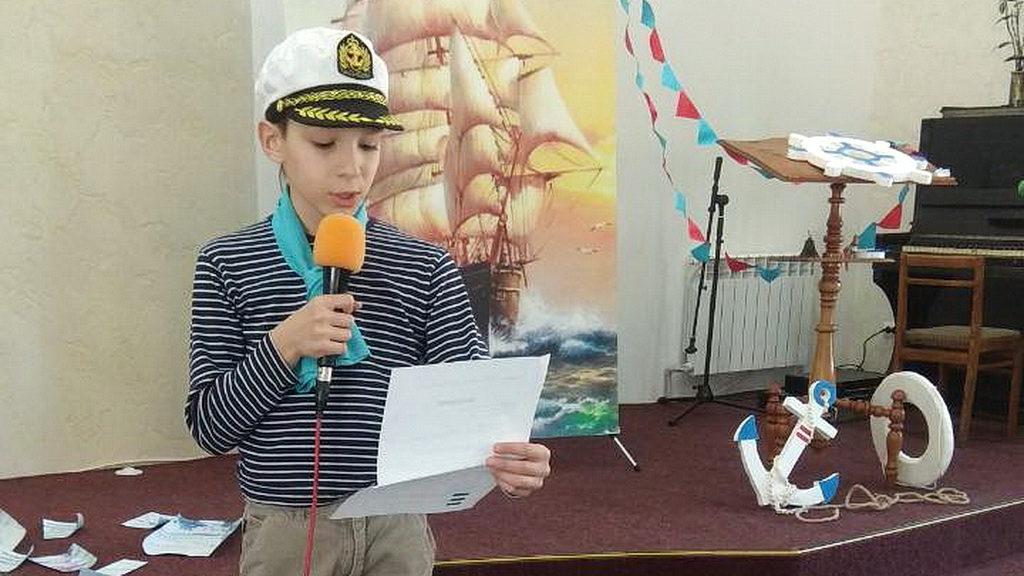 Більше аніж п'ятдесят тинейджерів у Запоріжжі прийняли участь у біблійній викторіні