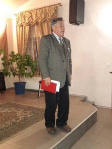 Владимир Близненко