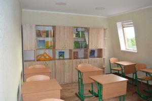 «День открытых дверей» прошел в христианской школе города Каменка-Днепровская