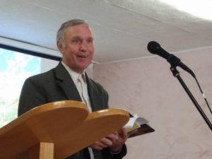 Пастор Степан Кампен
