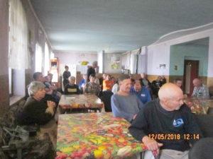 Гости из Днепра провели викторину по третьей книге Царств