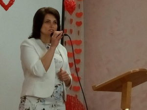 Виктория Вистратенко