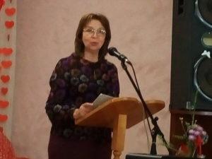 Светлана Сироткина