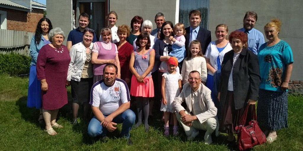Богожуховская церковь