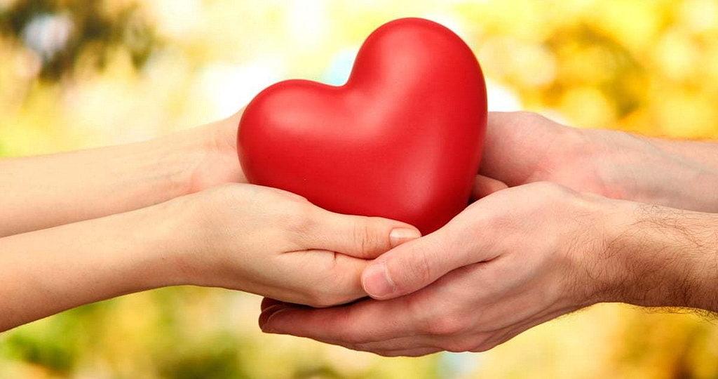 Истинная любовь или страстное увлечение