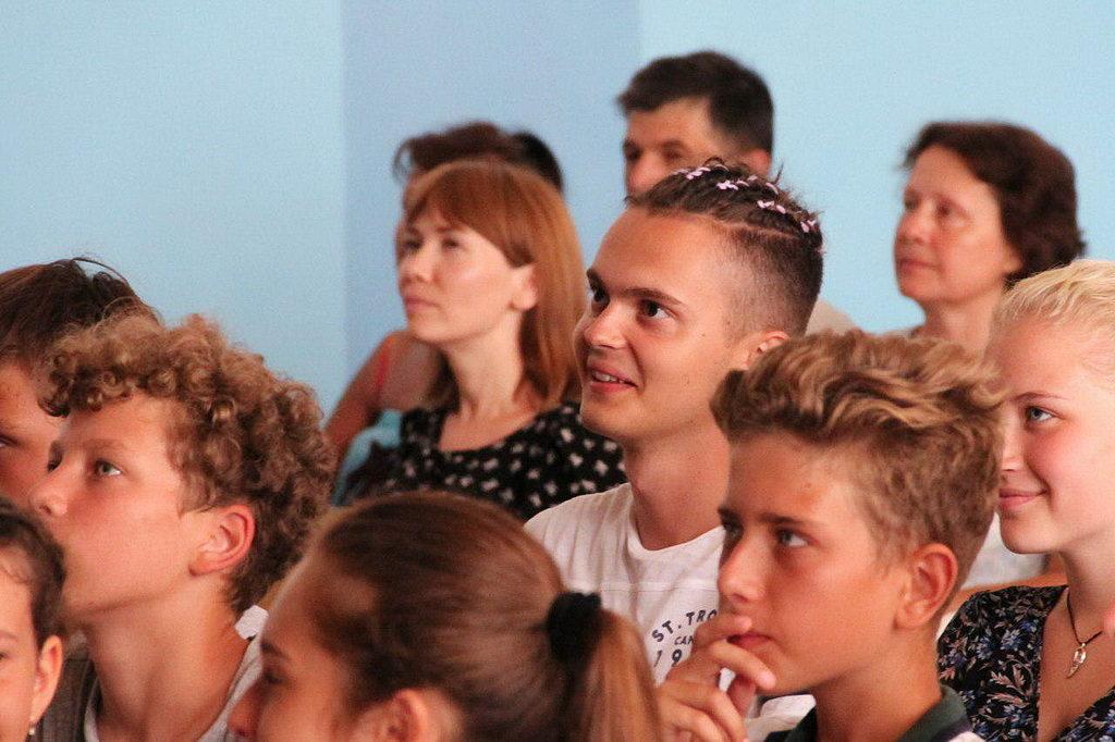 """В молодежном лагере """"Стереотип"""" отдохнули 105 человек"""