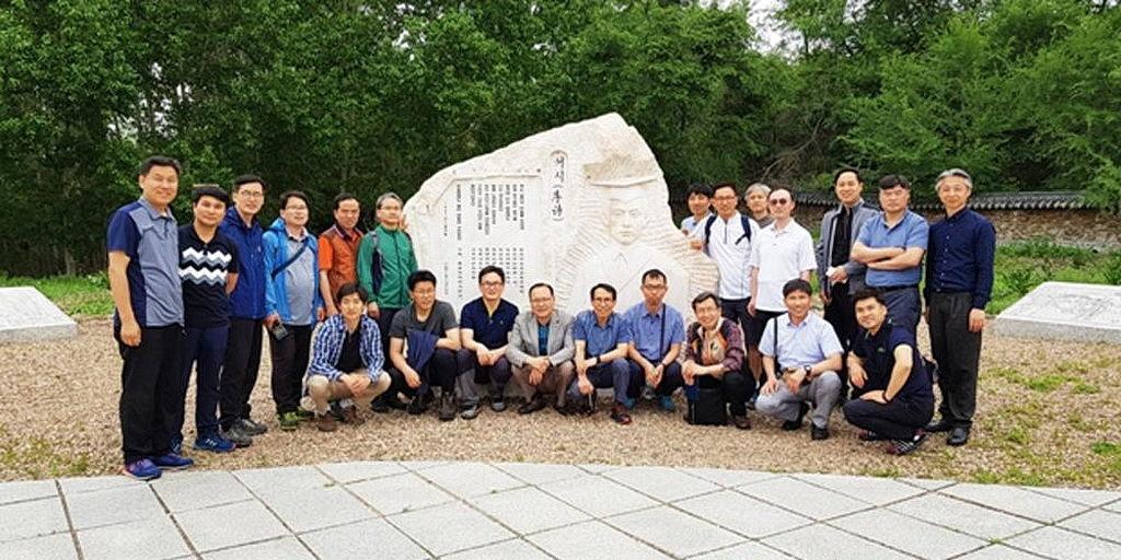 Южнокорейские адвентистские пасторы готовятся служить в Северной Корее