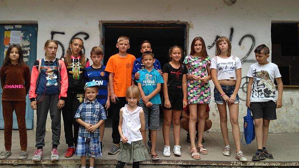 33 ребят участвовали в каникулярной школе в Первомайском