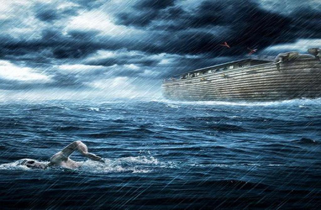 Что говорит библейская наука о Всемирном потопе