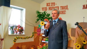 Говорит Владимир Фисун