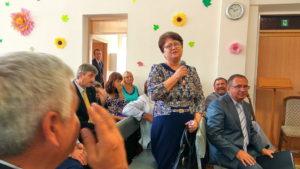 20 лет прожила с Иисусом 10 Криворожская община