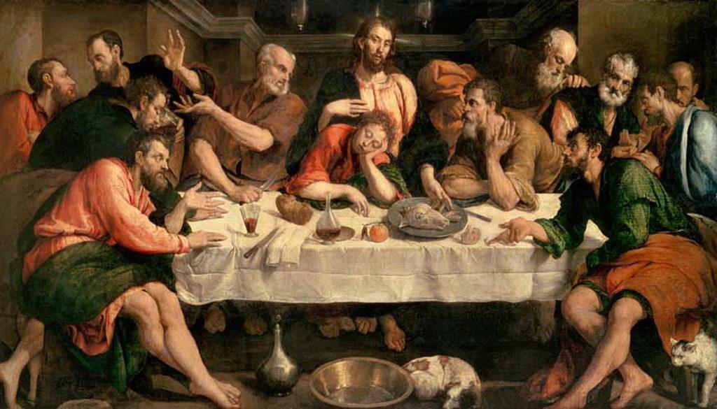 Что писала Эллен Уайт относительно того, кто может принять участие в Вечере Господней?