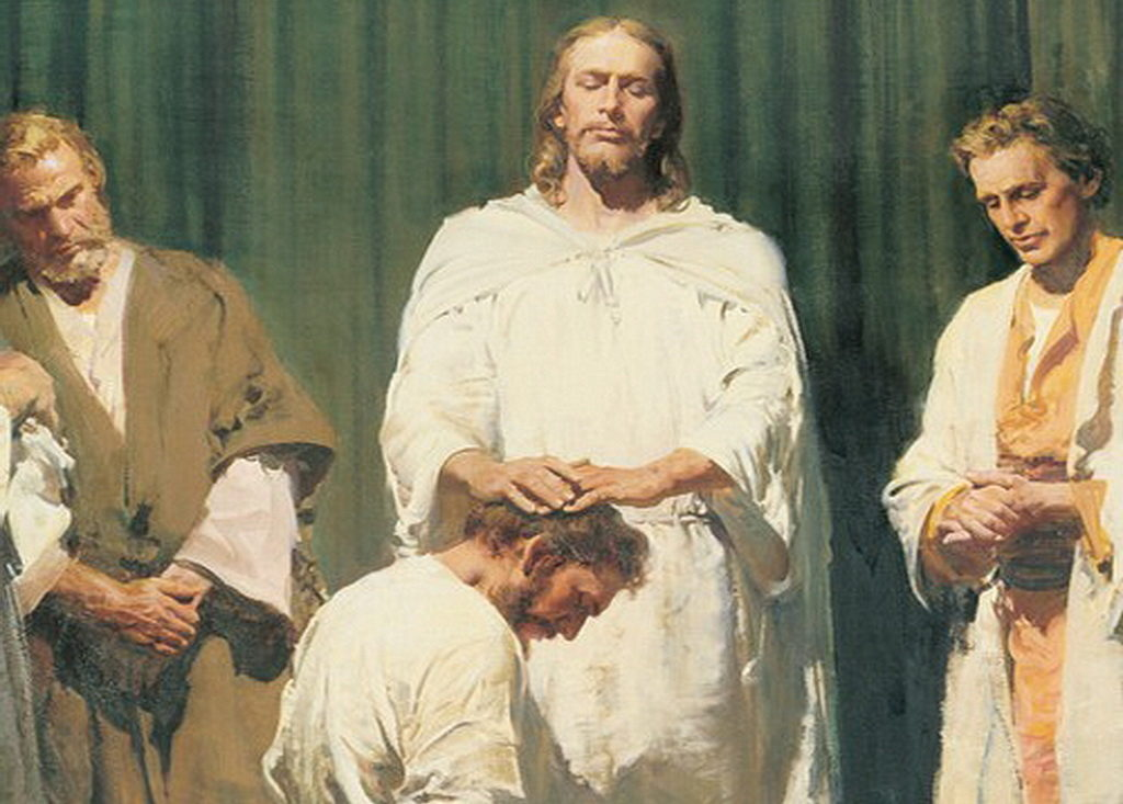 Иисус - «Ключ к единству»
