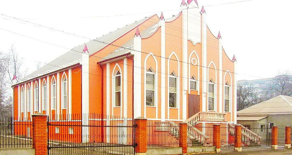 Что говорит Эллен Уайт о больших церквах?
