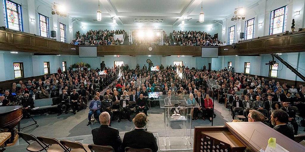 Адвентистов призывают быть верными, подобно пионерам церкви