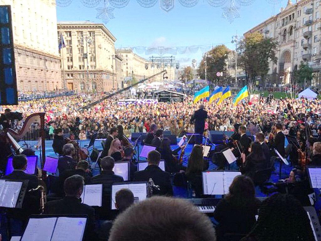 Звернення керівника церкви АСД в Україні по результатам служіння 23 вересня