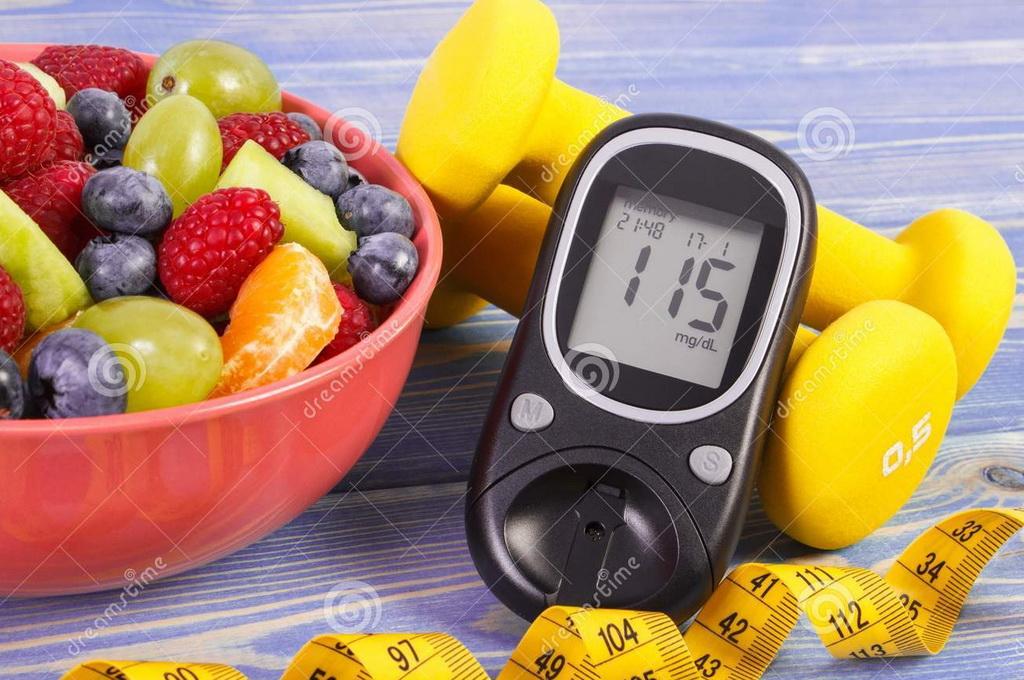 Як здоровий спосіб життя зменшує ризики появи діабету