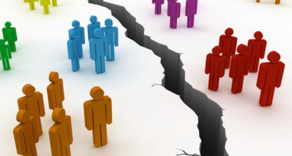 Комментарий к уроку субботней школы «Причины разобщенности»