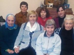 В десятой Криворожской церкви проходят молитвенные завтраки