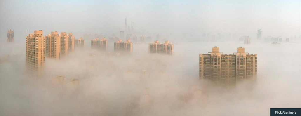 Более 90% детей в мире ежедневно дышат токсичным воздухом