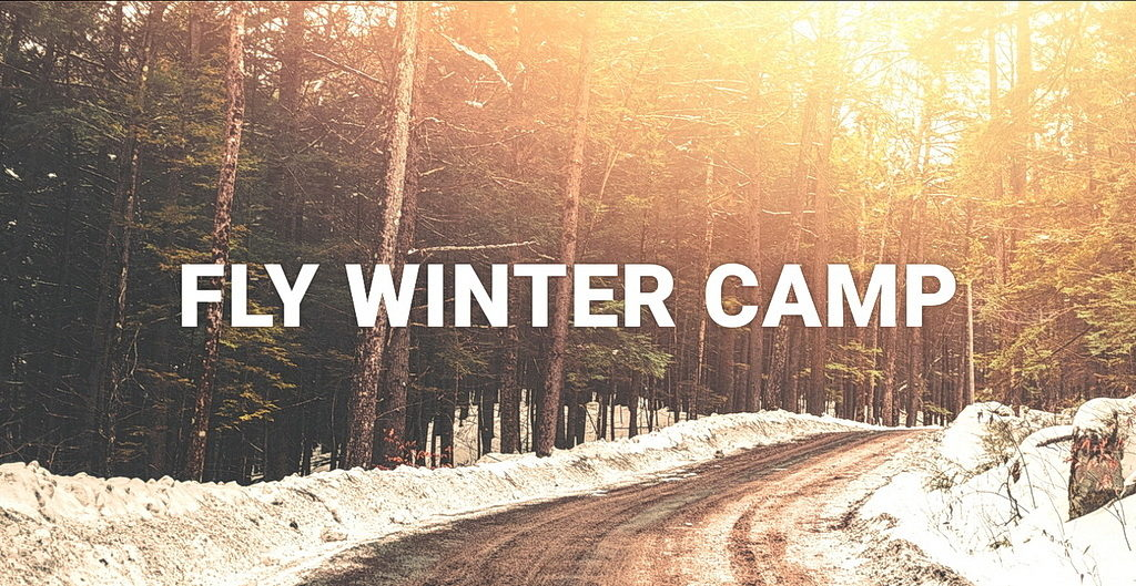 Для молодежи организован зимний лагерь «Перекресток»