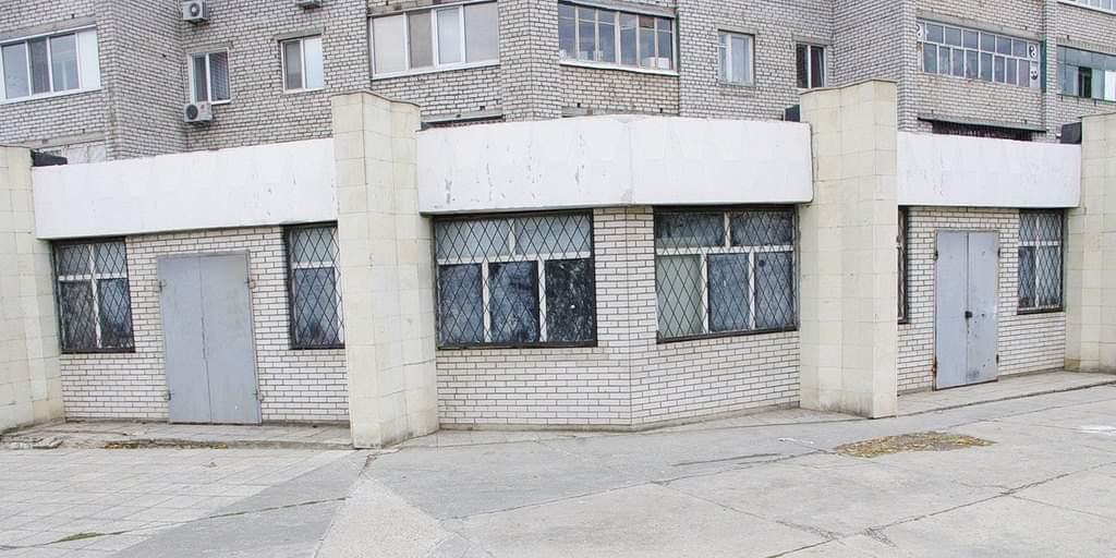Церковь Энергодара пострадала от грабителей
