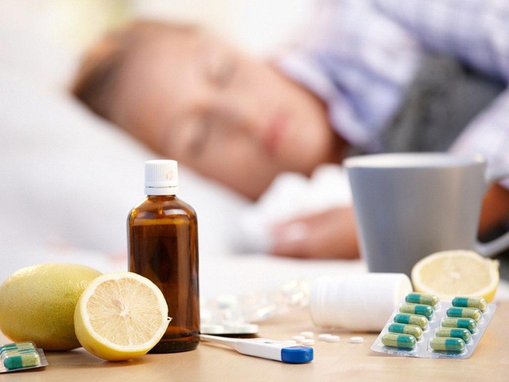 Як реагує організм на вірус грипу і що робити, якщо захворіли