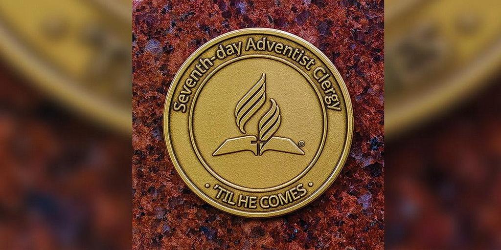 Памятные знаки Почетного служения адвентистов седьмого дня