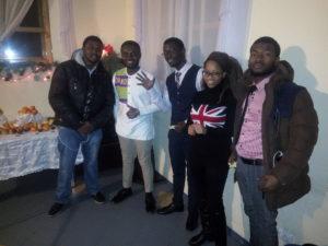 В Днепре прошла встреча иностранных студентов-адвентистов
