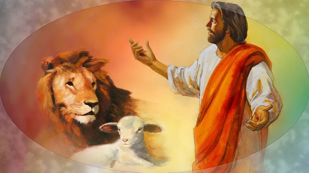 Изучайте книгу Откровение вместе с нами - 4