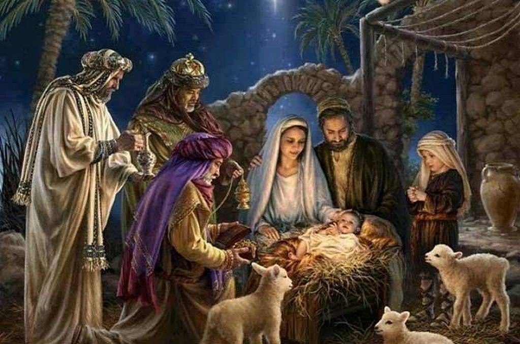 Что Эллен Уайт писала о праздновании Рождества?