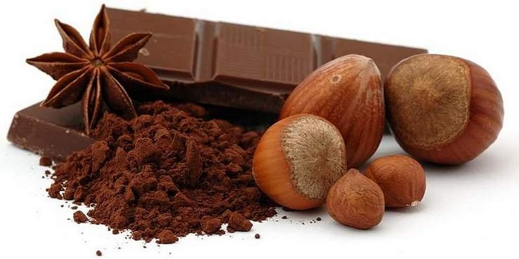 Что советует Эллен Уайт относительно употребления какао и шоколада?
