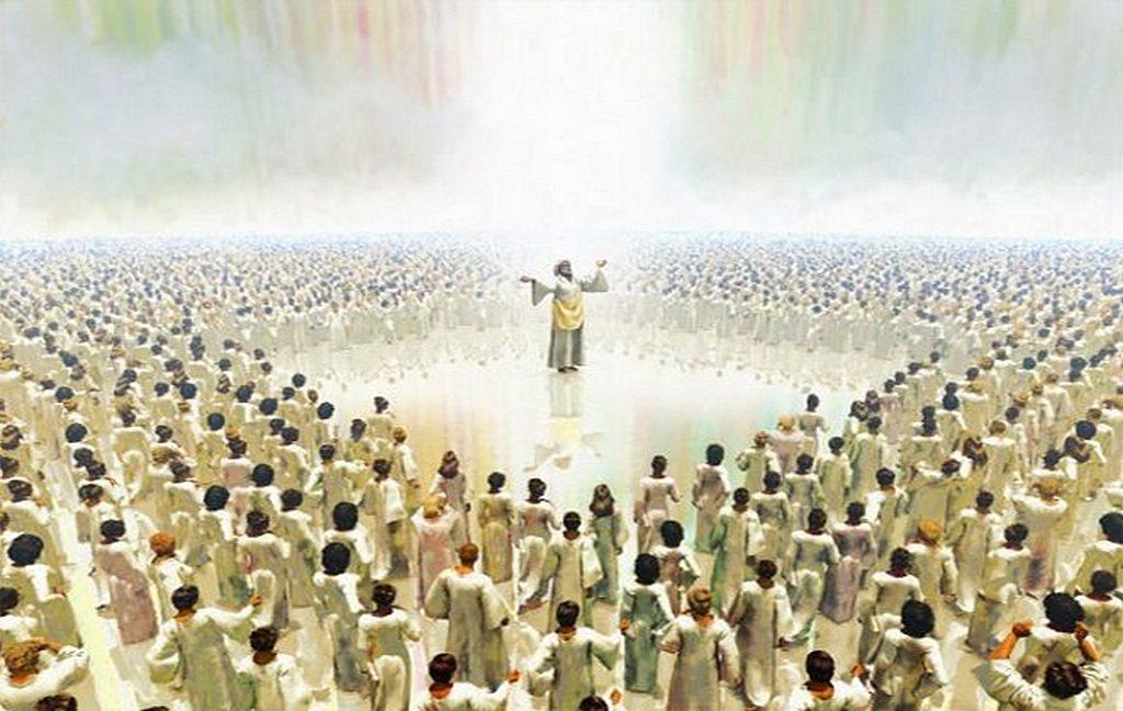 Кто, по словам Эллен Уайт, будет составлять 144 000 искупленных?