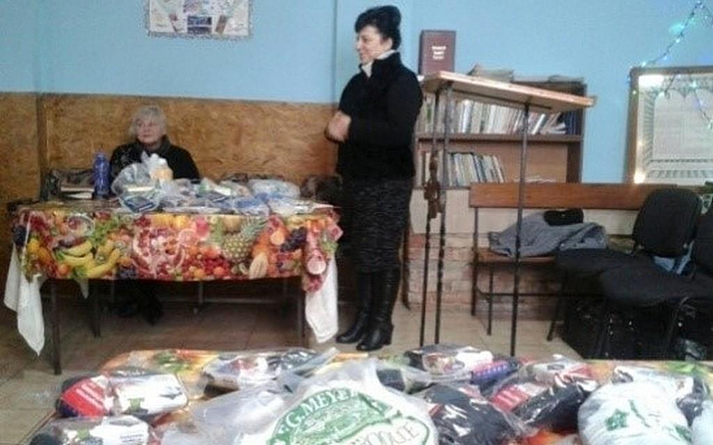 Викторину по 4 книге Царств провели адвентисты Днепра
